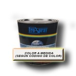 Color a medida PRO-SPRAY