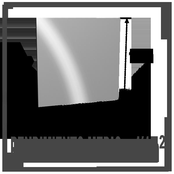 RENDIMIENTO MEDIO 1,1