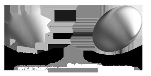 tipos de partículas de aluminio. Pintarmicoche.com