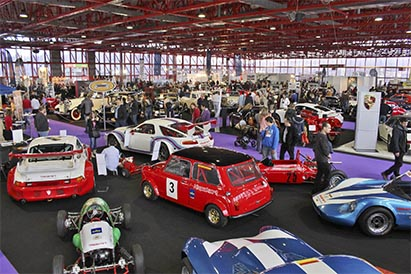 ClassicAuto Madrid (recurso general 2)