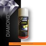 Diamond Gold Duplicolor. Pintura especial con efecto destellos dorados.