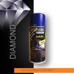 Diamond Marine Duplicolor. Pintura especial con efecto destellos.