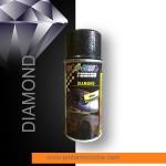 Diamond Silver Transparent Duplicolor. Pintura especial con efecto destellos