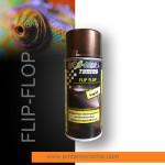 Flipflop Tropical Duplicolor 150ml. Pintura especial efecto camaleón