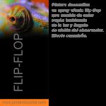 pintura efecto flip-flop
