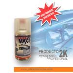 Barniz para faros 2k Spraymax 250ml