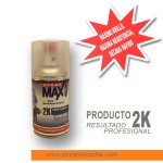 Laca brillo rápida 2K Spraymax 250ml