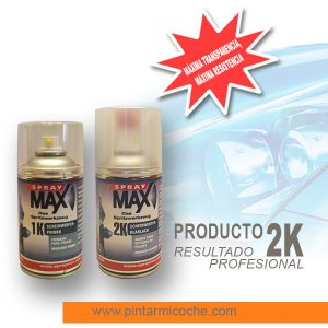 kit restauracion de faros SprayMax