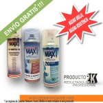 KIT SPRAY BASIC PLUS 2K S-MAX