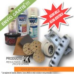 KIT SPRAY PREMIUM 2K S-MAX