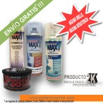 KIT SPRAY STANDAR 2K S-MAX