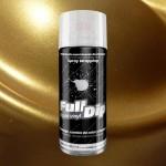 spray vinilo líquido dorado perla Full Dip