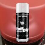 spray vinilo líquido ahumado rojo Full Dip