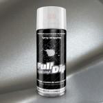 spray vinilo líquido aluminio metalizado Full Dip