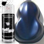 spray vinilo líquido diamond blue pearl Full Dip