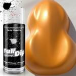 spray vinilo líquido naranja candy pearl Full Dip