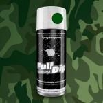 spray vinilo líquido verde militar Full Dip