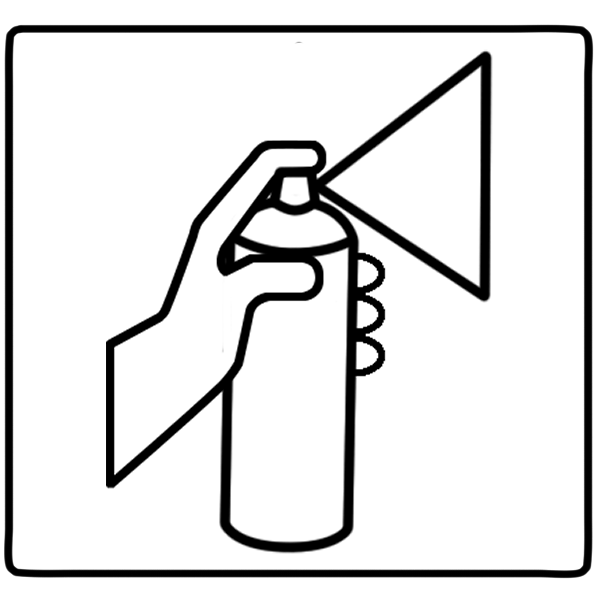 APLICAR SPRAY