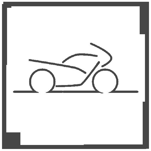 CARROCERIA MOTO