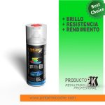SPRAY BARNIZ ACRILICO BRILLANTE 2K SPRAYR 400ml