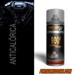 Spray barniz transparente brillo anticalorico SprayR 400ml