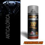 Spray pintura anticalorica naranja brillo SprayR 400ml