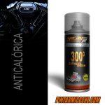 Spray pintura anticalorica amarillo brillo SprayR 400ml