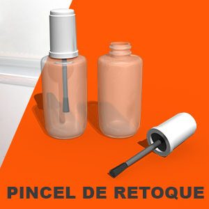 PINCEL DE RETOQUE MINI
