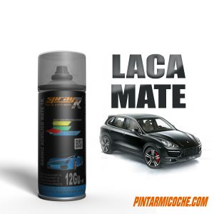 SPRAY LACA MATE