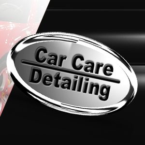 CAR CARE / DETAILING