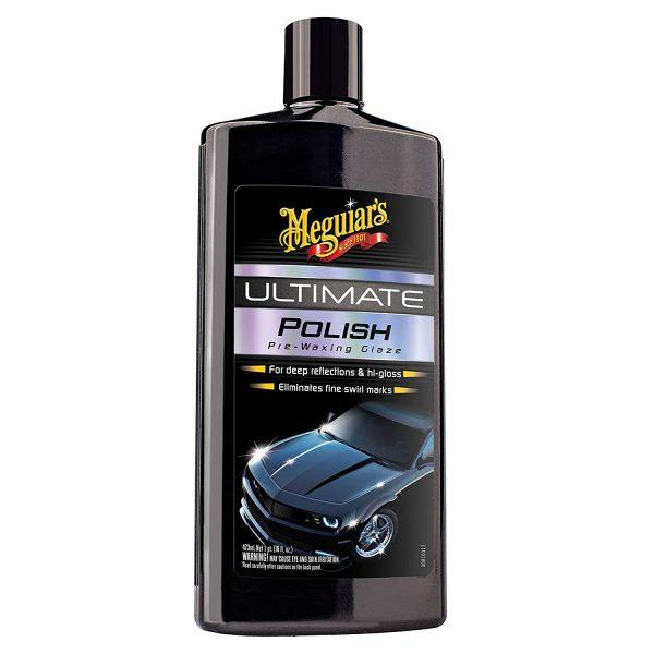 Ultimate polish Meguiars 473ml